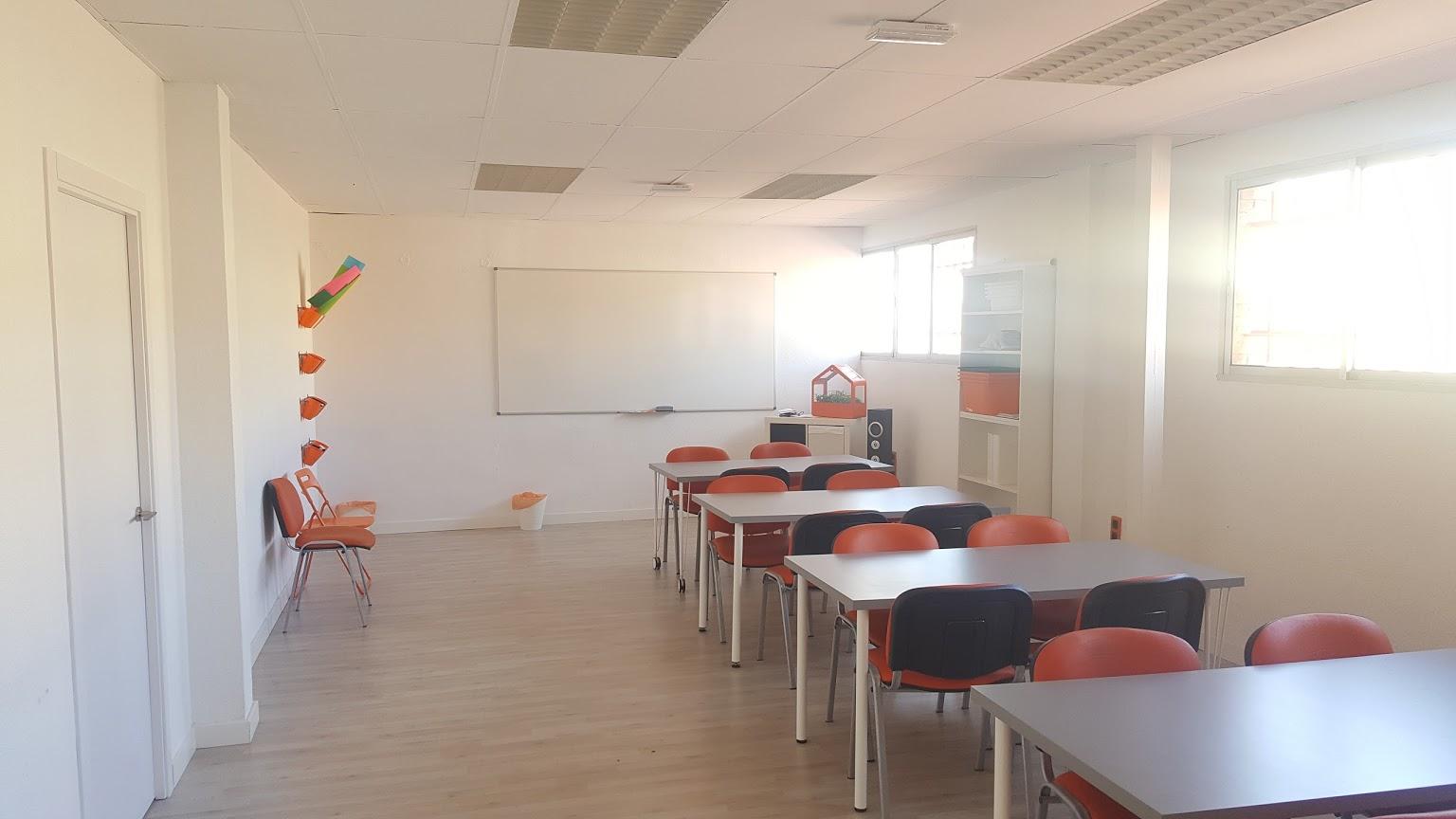 aula escuela